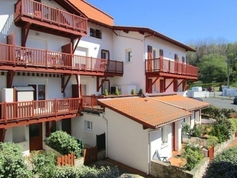 Location vacances Hendaye -  Appartement - 2 personnes - Télévision - Photo N° 1
