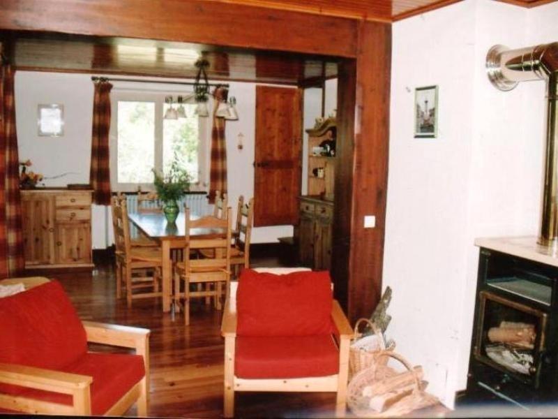 Location vacances Peisey-Nancroix -  Maison - 12 personnes - Télévision - Photo N° 1
