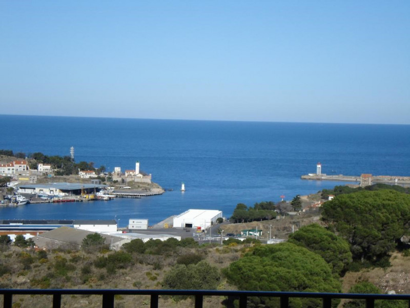 Location vacances Port-Vendres -  Maison - 6 personnes - Barbecue - Photo N° 1