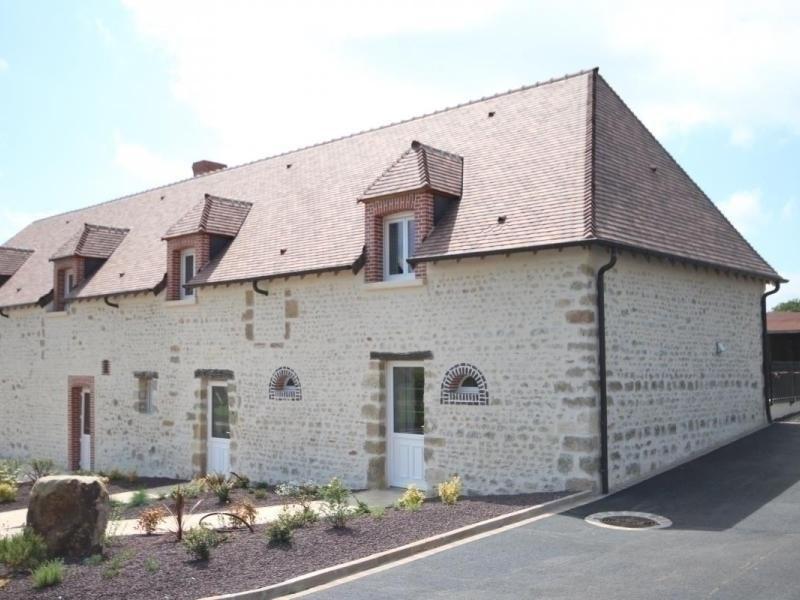 Location vacances Ferrières-la-Verrerie -  Maison - 4 personnes - Barbecue - Photo N° 1