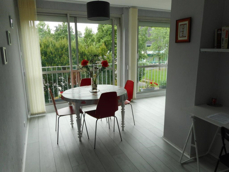 Ferienwohnungen Mourenx - Wohnung - 4 Personen - DVD-Spieler - Foto Nr. 1