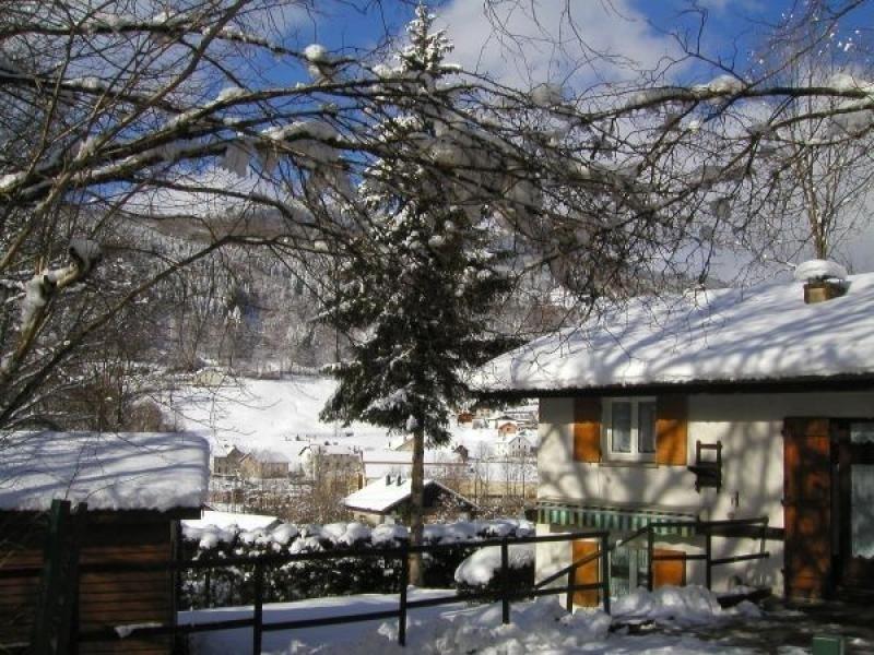 Location vacances Cornimont -  Maison - 4 personnes - Barbecue - Photo N° 1