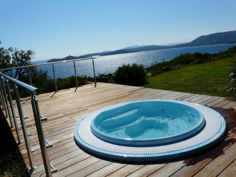 Holiday rentals Zonza - House - 16 persons - BBQ - Photo N° 1