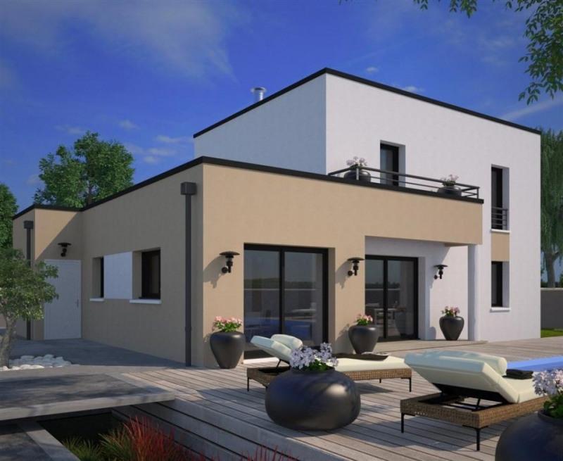 Maison  6 pièces + Terrain 409 m² Thumeries par MAISONS FRANCE CONFORT