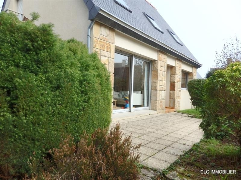 FOUESNANT - 7 pers, 110 m2, 5/4