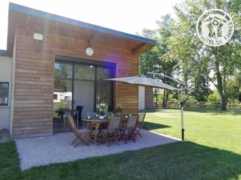 Location vacances Veauchette -  Maison - 4 personnes - Barbecue - Photo N° 1
