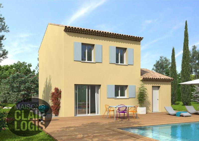 Maison  4 pièces + Terrain 420 m² Port-de-Bouc par MAISONS CLAIR LOGIS CABRIES