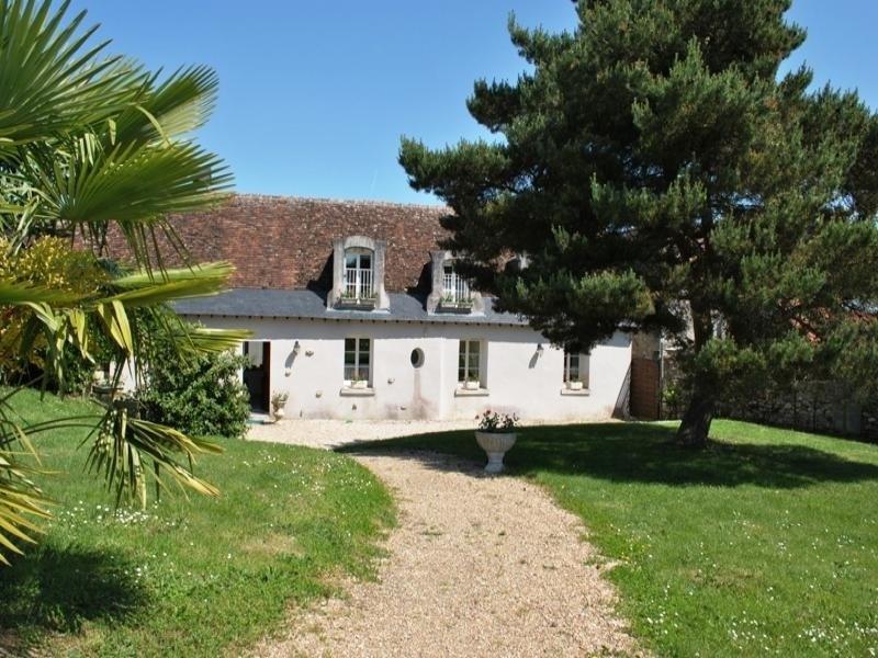 Location vacances Azay-sur-Cher -  Maison - 11 personnes - Barbecue - Photo N° 1