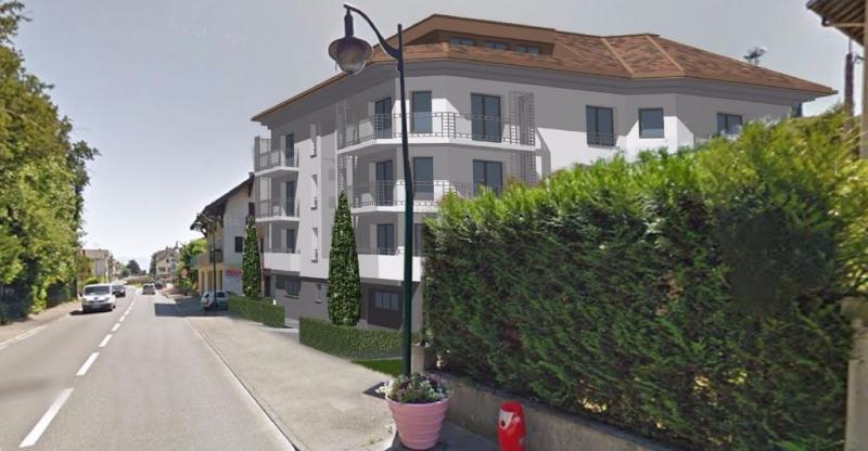 Vente Appartement 3 pièces 57,74m² Evian les Bains