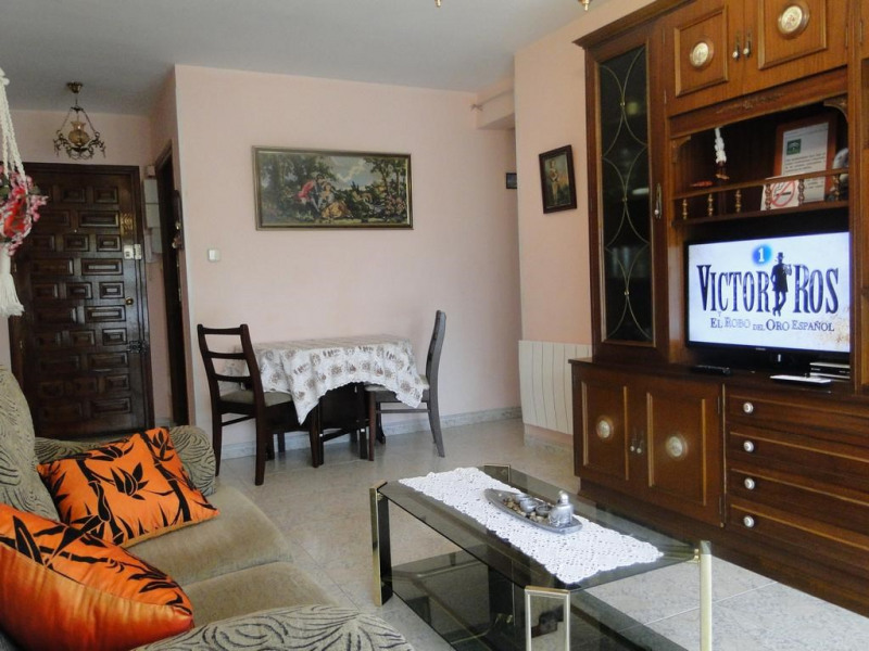 Holiday rentals Marbella - Apartment - 4 persons - Garden furniture - Photo N° 1