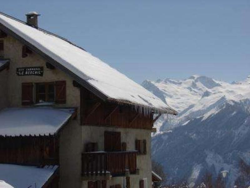 Location vacances Villard-Reculas -  Appartement - 4 personnes - Barbecue - Photo N° 1