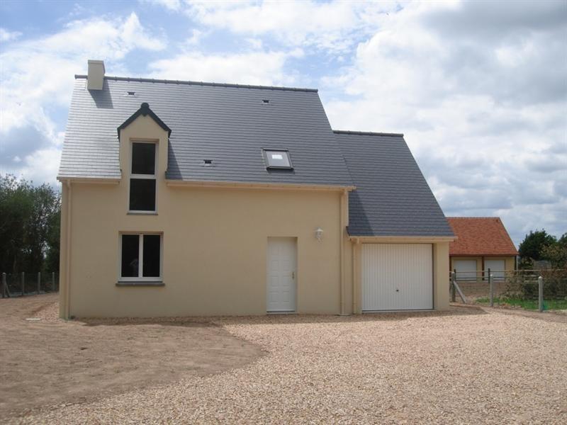Maison  5 pièces + Terrain 486 m² Cinq Mars la Pile (37130) par MAISON LE MASSON TOURS