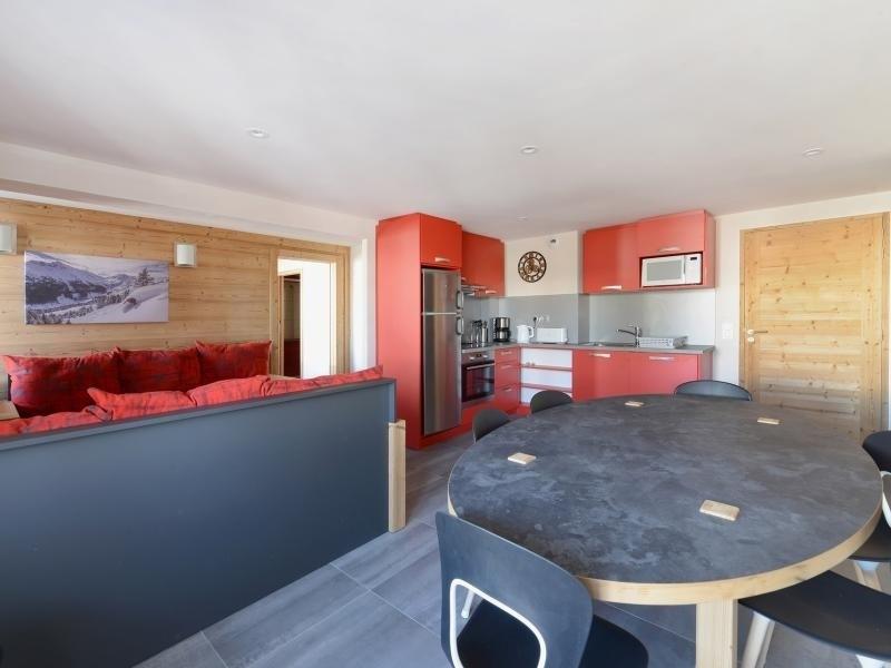 Magnifique appartement dans une station familiale au pied des pistes