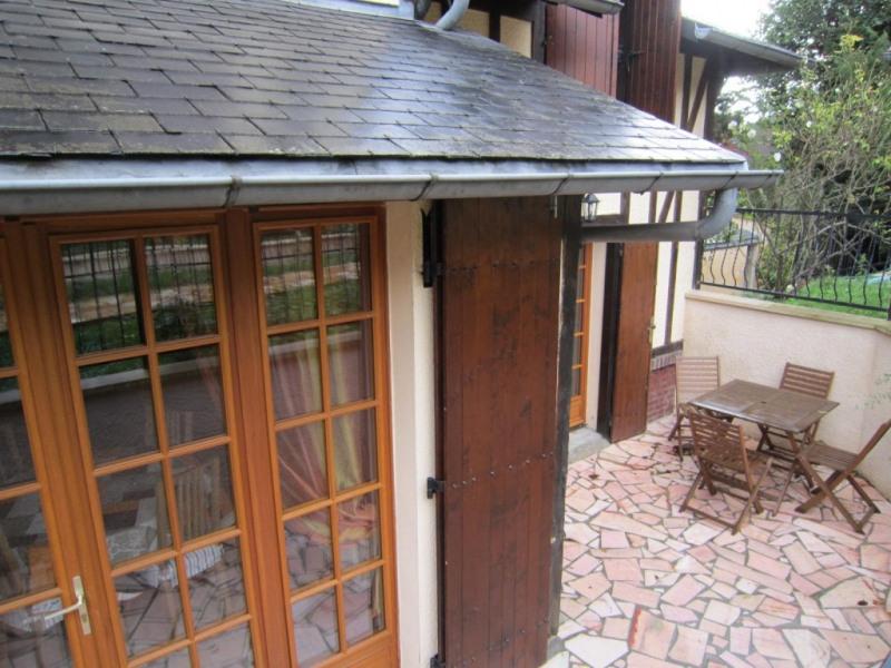 Location vacances Gagny -  Maison - 5 personnes - Salon de jardin - Photo N° 1