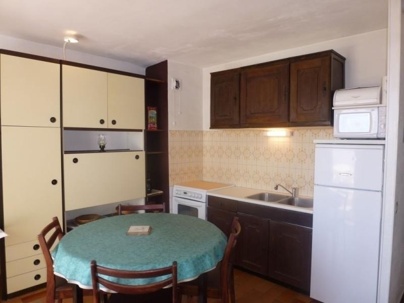Location vacances Le Grau-du-Roi -  Appartement - 2 personnes - Télévision - Photo N° 1
