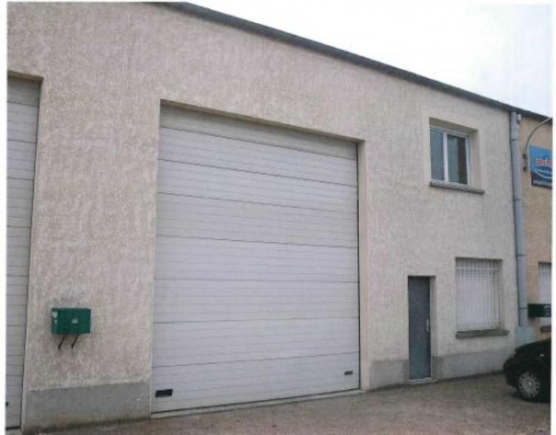 Location Bureau Morainvilliers