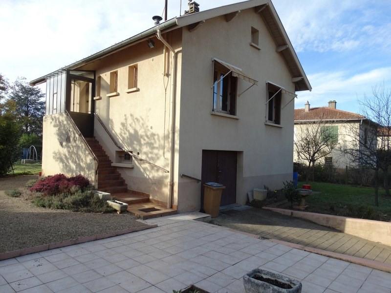 Vente Maison 3 pièces 58m² Villefranche-sur-Saône
