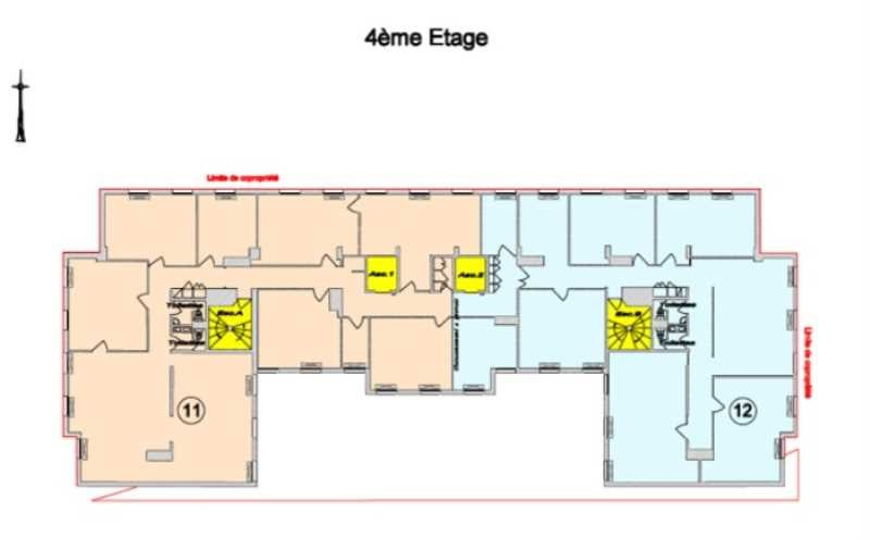 vente bureau noisy le grand pv neuf mont d 39 est 93160 bureau noisy le grand pv neuf mont. Black Bedroom Furniture Sets. Home Design Ideas