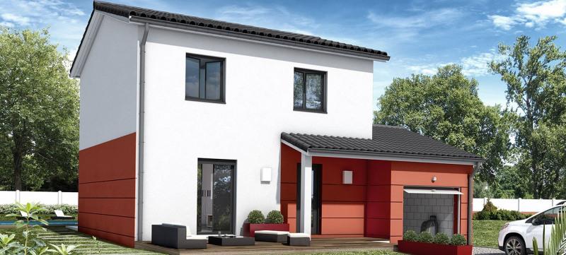 Maison  4 pièces + Terrain 172 m² Millas par DEMEURES DU ROUSSILLON
