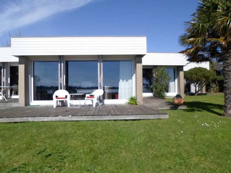Location vacances Larmor-Baden -  Maison - 4 personnes - Barbecue - Photo N° 1