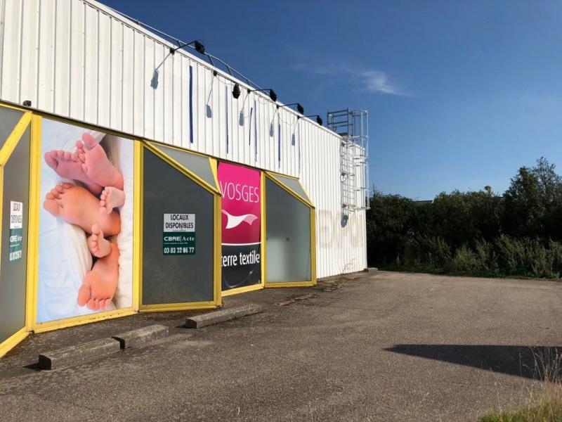 Location Local commercial Essey-lès-Nancy