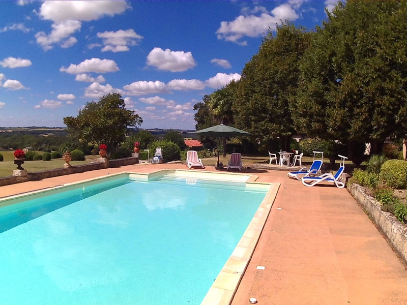 Holiday rentals Tournecoupe - House - 6 persons - BBQ - Photo N° 1