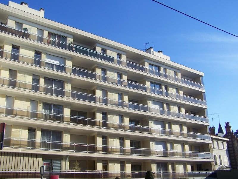 Achat Appartement Sannois