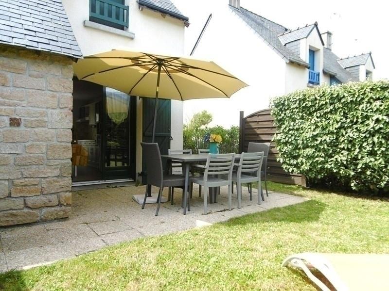 Location vacances Sarzeau -  Appartement - 6 personnes - Barbecue - Photo N° 1