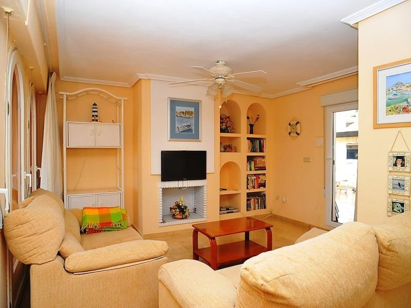 Location vacances Jávea/Xàbia -  Appartement - 6 personnes - Jardin - Photo N° 1