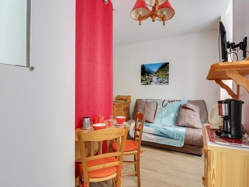Location Appartement Cauterets, 1 pièce, 2 personnes