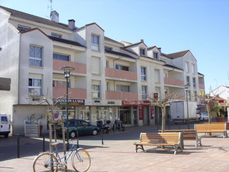 Location vacances La Bernerie-en-Retz -  Appartement - 4 personnes - Ascenseur - Photo N° 1