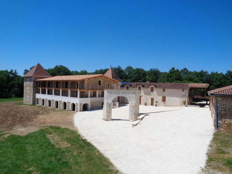 Location vacances Bourdeilles -  Maison - 14 personnes - Barbecue - Photo N° 1