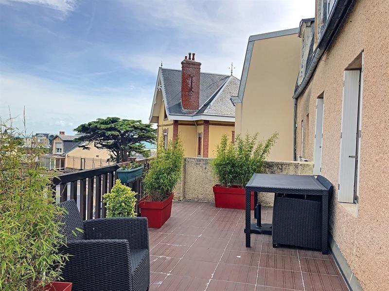 Location vacances Granville -  Appartement - 5 personnes - Télévision - Photo N° 1