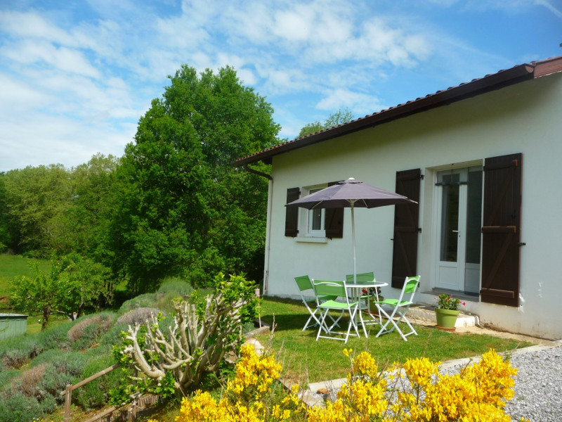 Holiday rentals Ayherre - House - 4 persons - BBQ - Photo N° 1