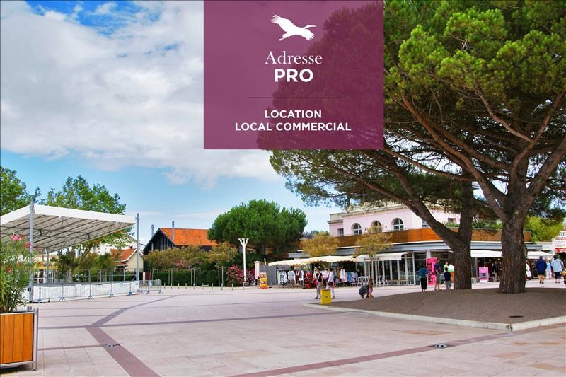 Location Local commercial Biscarrosse