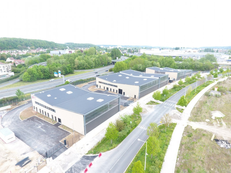 Location Local d'activités / Entrepôt Montataire