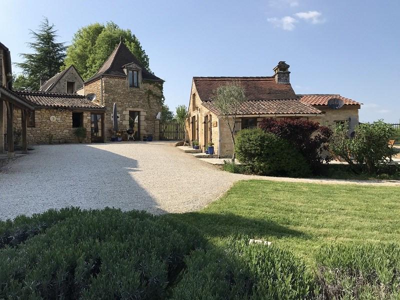 Maison Gîtes de St Christophe - Lavande