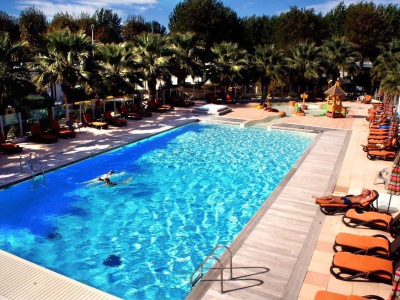 Camping Holiday Marina Resort