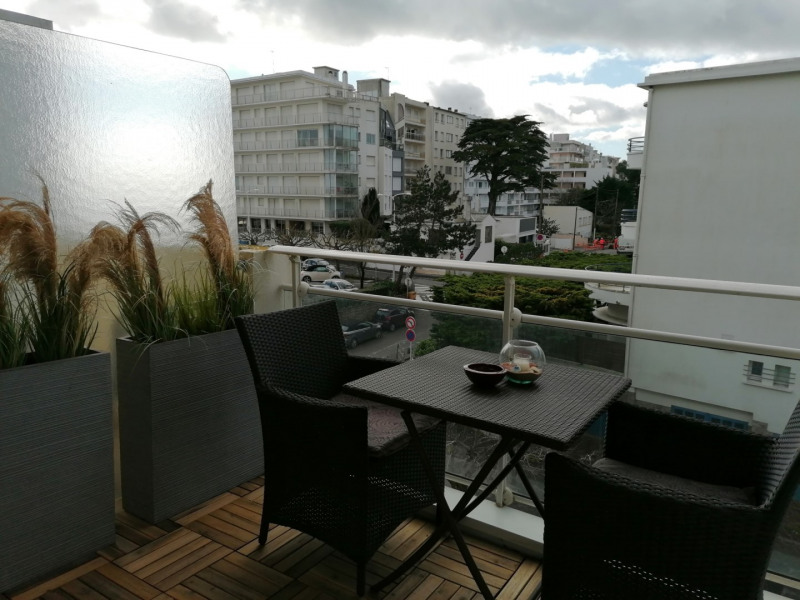 Location vacances La Baule-Escoublac -  Appartement - 2 personnes - Ascenseur - Photo N° 1