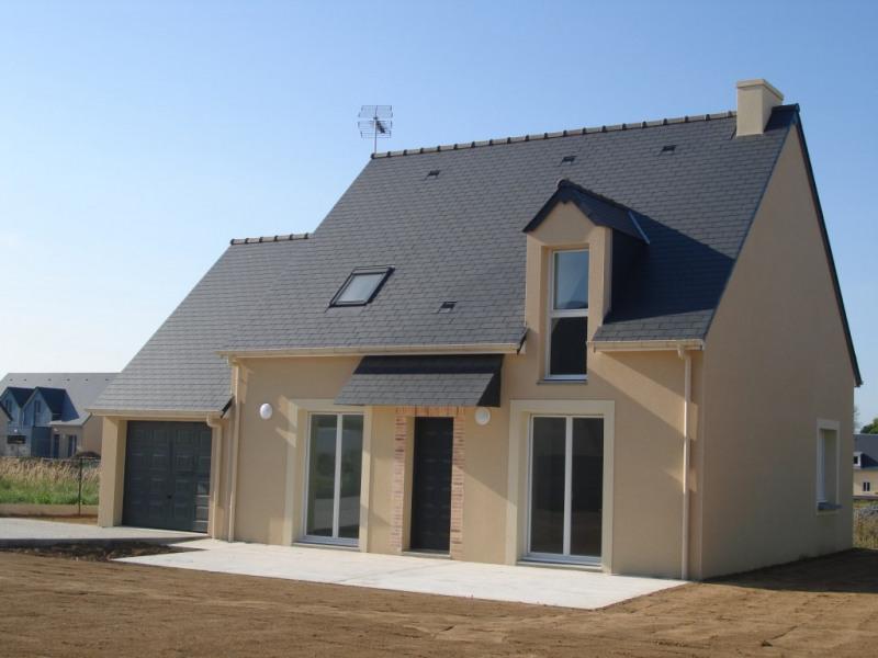 Maison  5 pièces + Terrain Condé-sur-Sarthe par MAISONS LE MASSON ALENCON