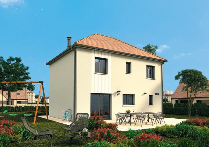 Maison  5 pièces + Terrain 350 m² Sonchamp par MAISONS FRANCE CONFORT