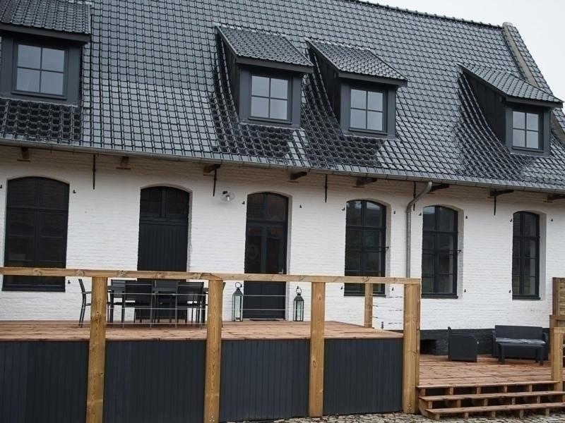 Location vacances Roost-Warendin -  Maison - 6 personnes - Jardin - Photo N° 1