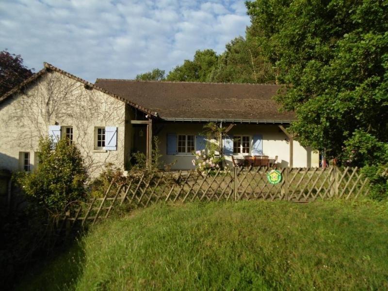Location vacances Avrillé-les-Ponceaux -  Maison - 10 personnes - Barbecue - Photo N° 1