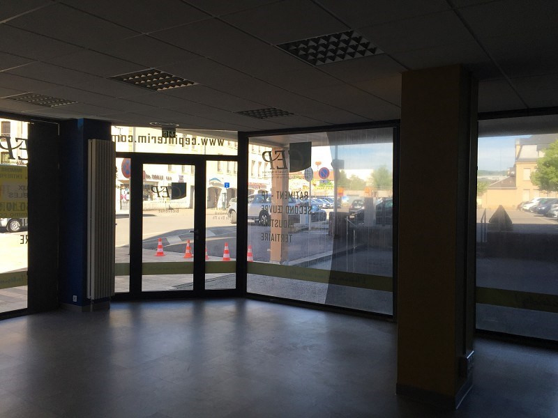 Location Local d'activités / Entrepôt Thionville