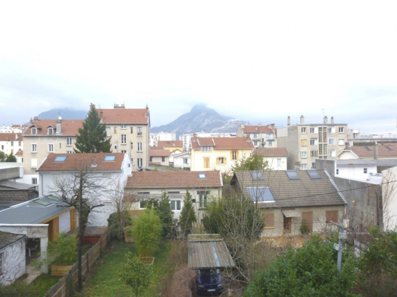 Vente Appartement 2 pièces 52m² Grenoble