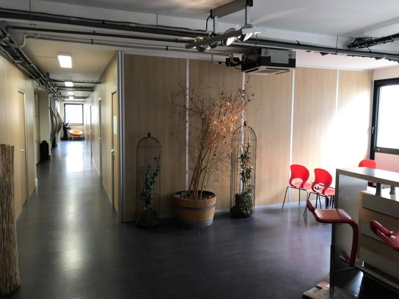 Aménagement de bureaux professionnels et autres espaces de travail