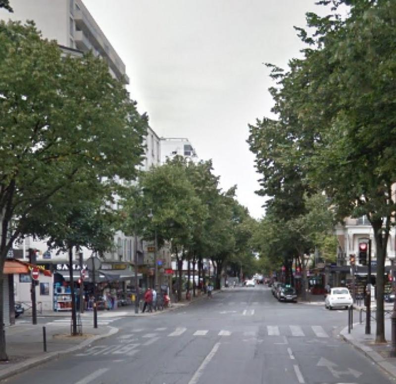Location Local commercial Paris 15ème