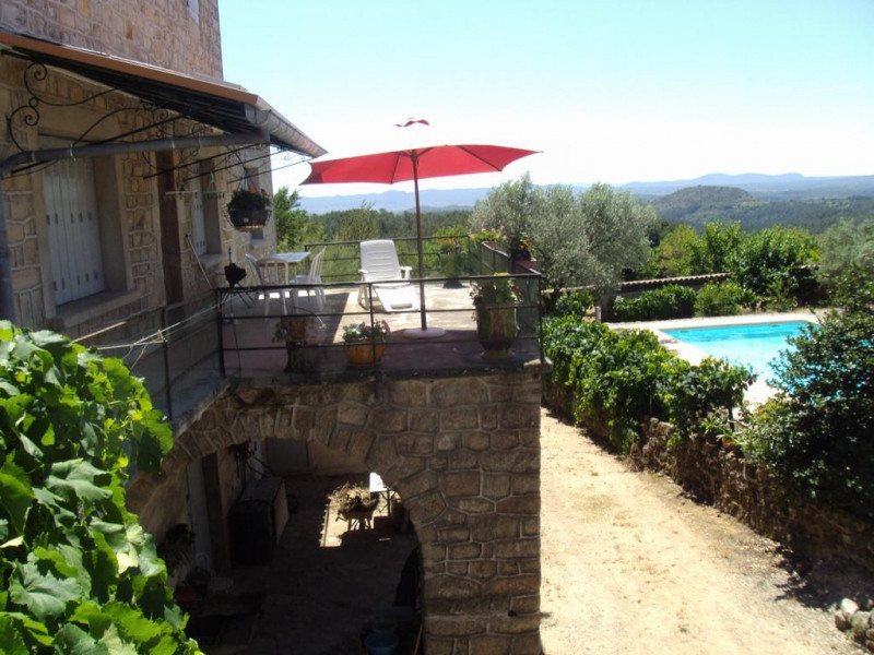 Holiday rentals Payzac - House - 6 persons - BBQ - Photo N° 1