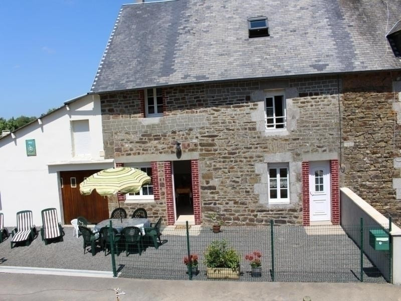 Location vacances Sourdeval-les-Bois -  Maison - 7 personnes - Barbecue - Photo N° 1