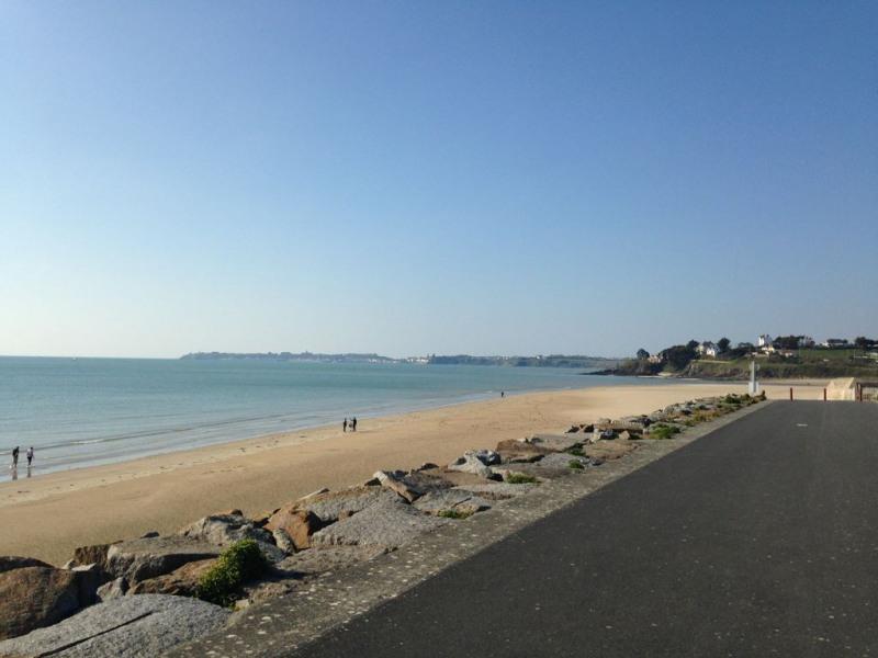 Location vacances Saint-Pair-sur-Mer -  Appartement - 4 personnes - Jeux de société - Photo N° 1
